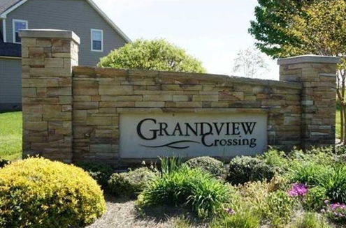 grandview crosing entrance